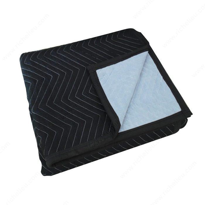 couverture de protection supreme en coton robuste. Black Bedroom Furniture Sets. Home Design Ideas