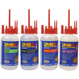 Rubber Toughened 2P-10 Adhesive