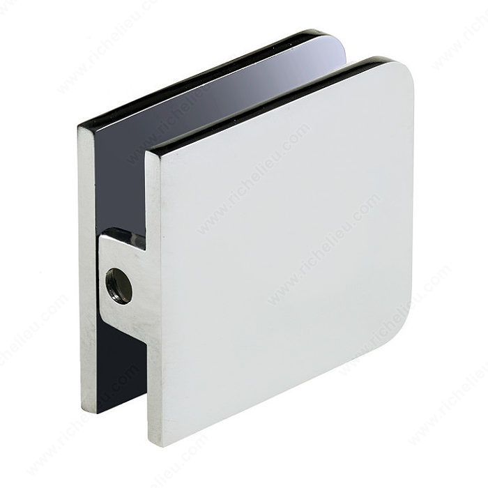 Oversized Fixed Panel U Clamp Richelieu Hardware