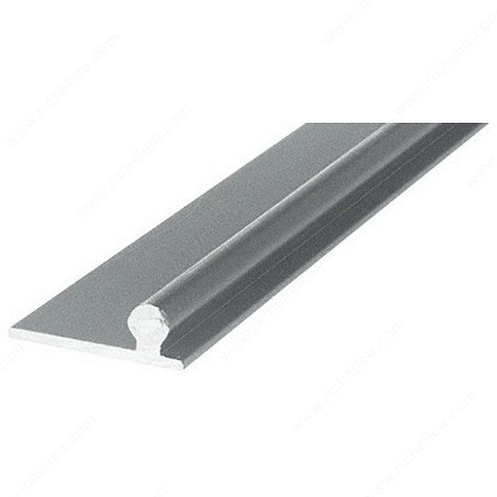 aluminum replacement track for patio door richelieu hardware
