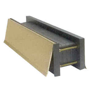 Insulated Mail Slot