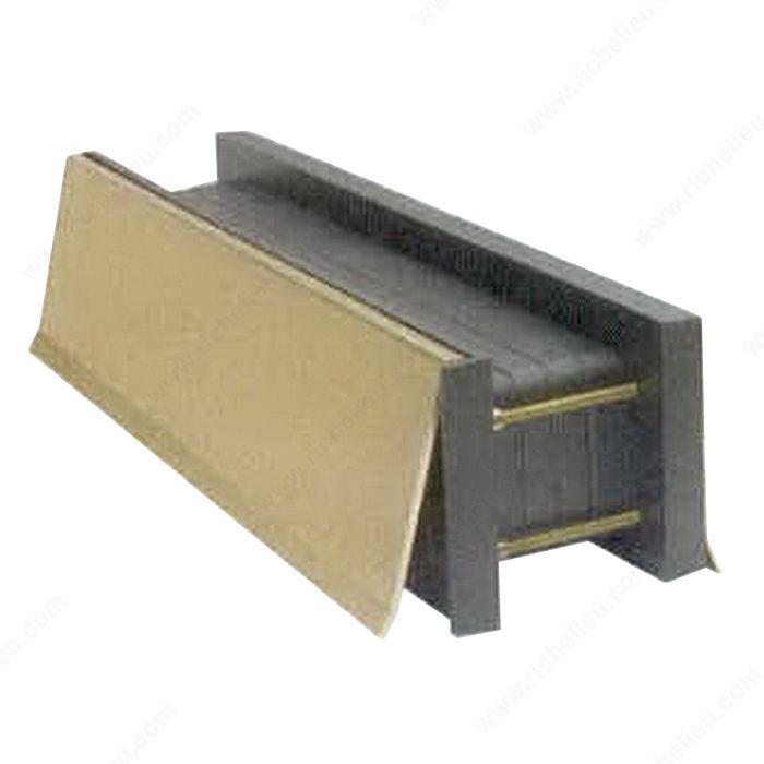 Insulated Mail Slot Richelieu Hardware