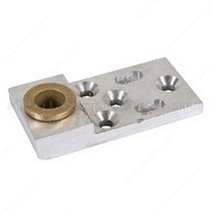 Kawneer Top Centre Pivot Oem037942 Richelieu Hardware