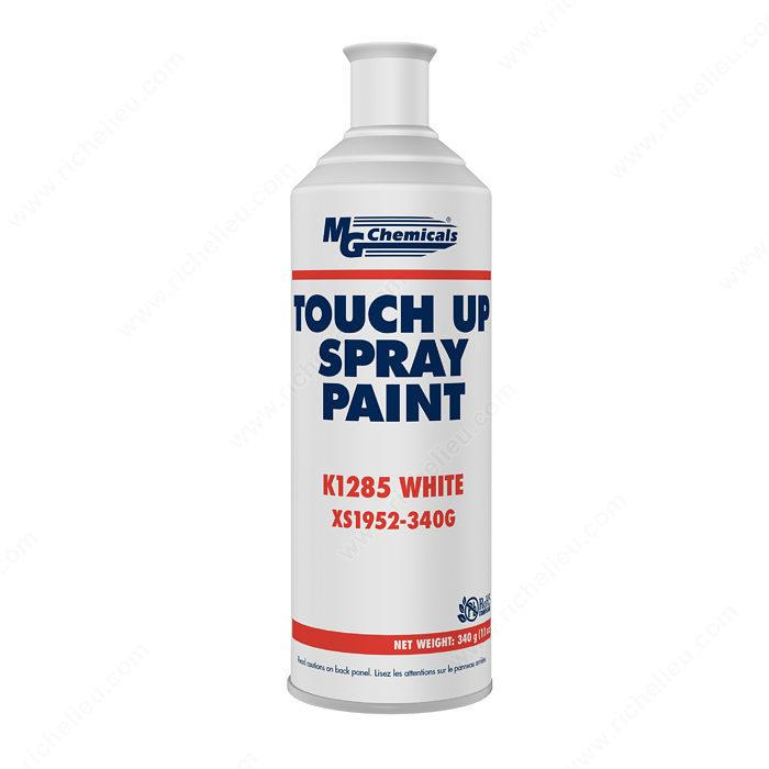aerosol spray paint richelieu hardware. Black Bedroom Furniture Sets. Home Design Ideas