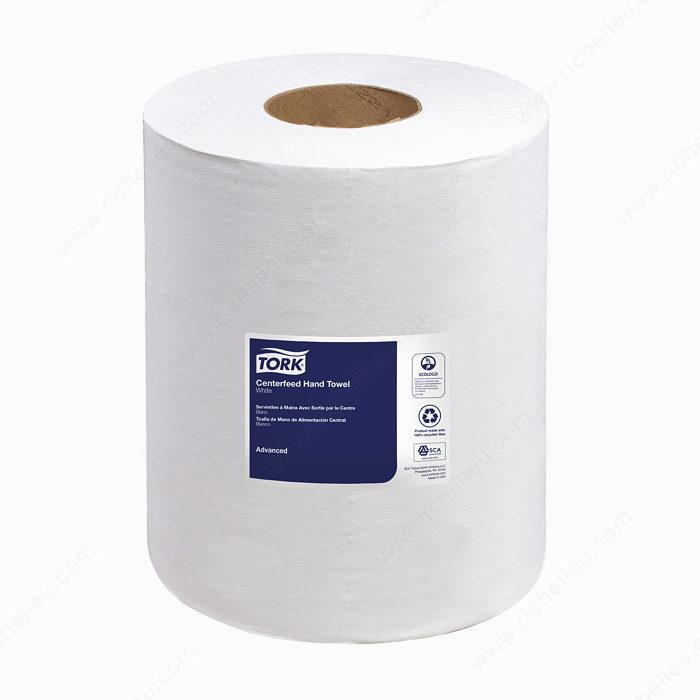lint no cost paper towels