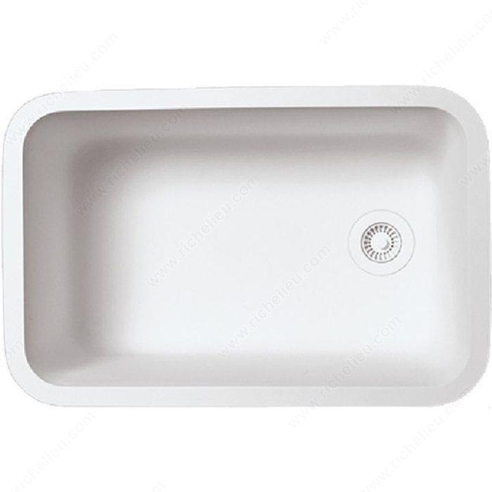 Wilsonart Sink   BK2717