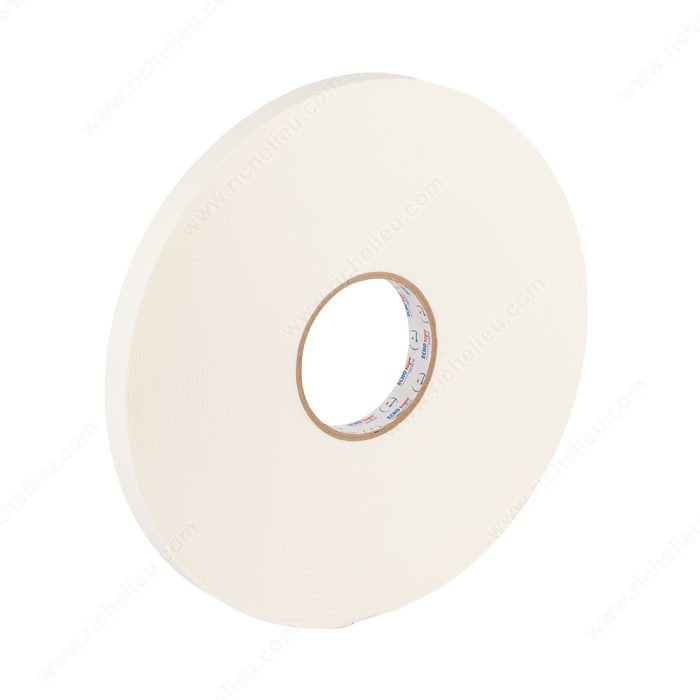 Mirror Mounting Double Sided Foam Tape, Hanging Mirror Double Sided Tape