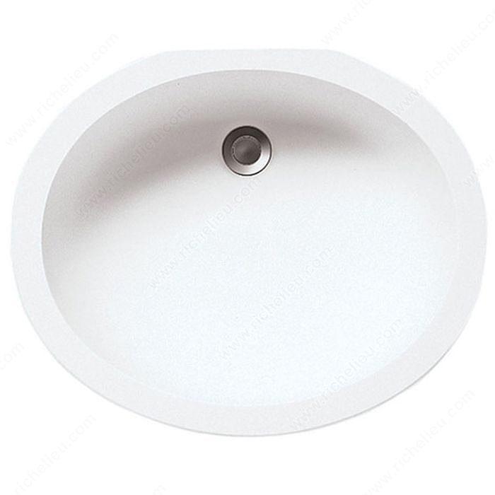 Wilsonart Washbasin Bv1512 Richelieu Hardware