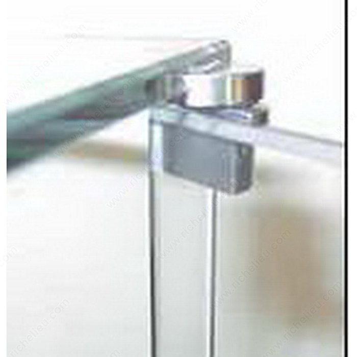 Charni re pivot pour porte en verre de vitrine de verre - Charniere pour porte en verre vitrine ...
