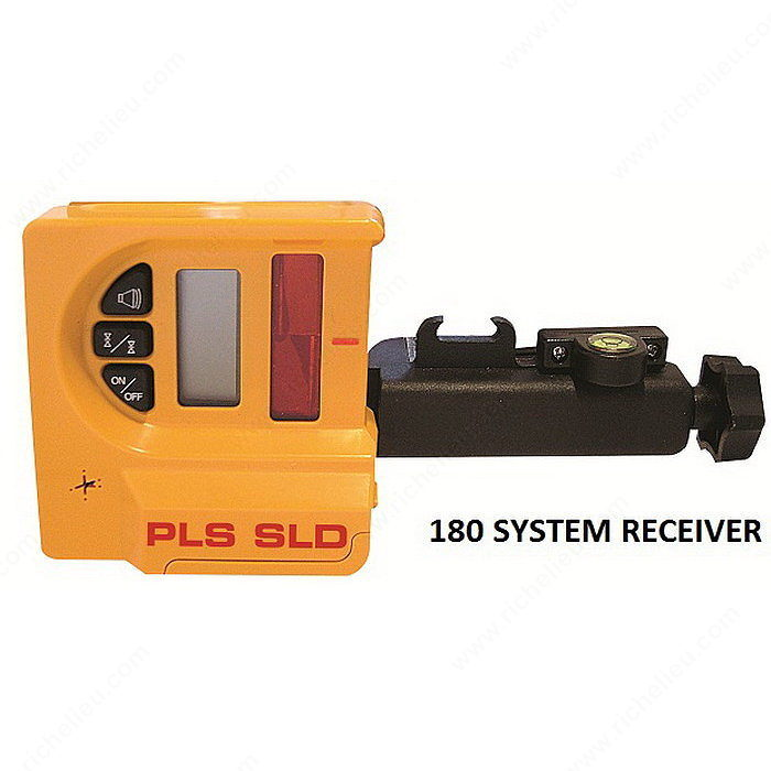 Pls180 Tool With Case Richelieu Hardware