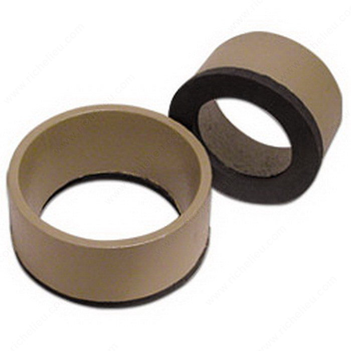 Cast iron retainer rings richelieu hardware
