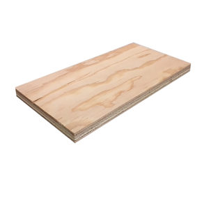 Plywood - BC Fir