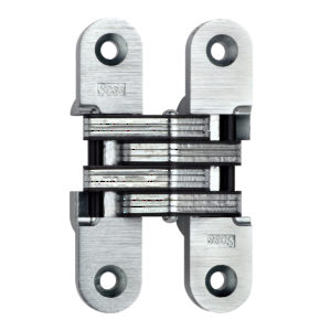 Concealed Steel Hinge - For Hinge #216