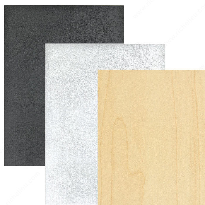 panneaux fibrex peints quincaillerie richelieu. Black Bedroom Furniture Sets. Home Design Ideas