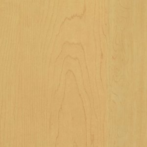 Melamine (TFL) Panels - Hardrock Maple WF275