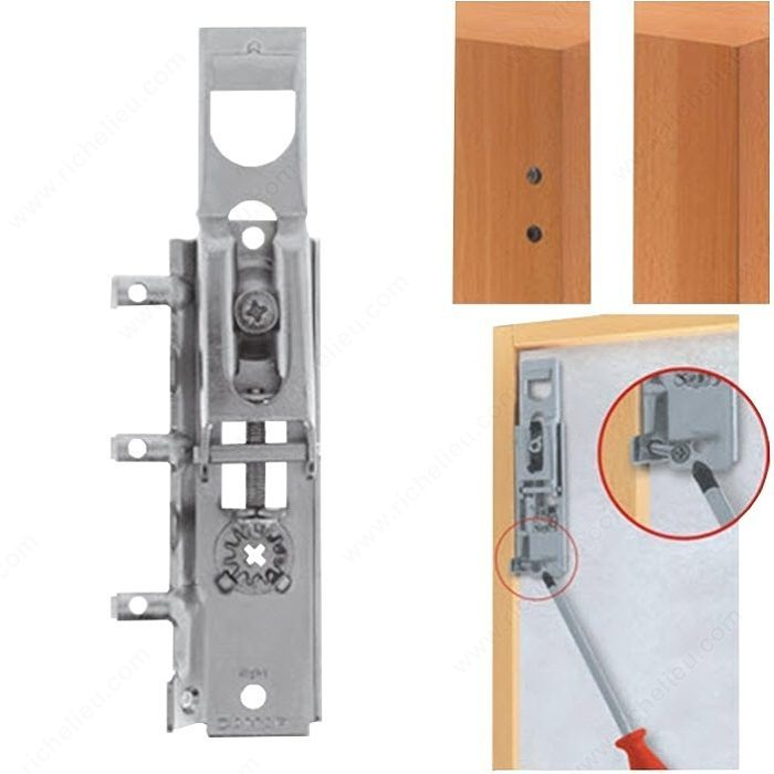 Cabinet Hanging Bracket - Richelieu Hardware