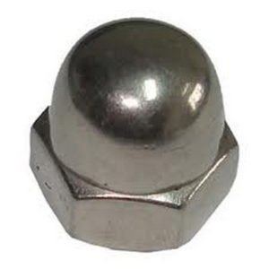 Acorn Style Nut for Standoff Systems