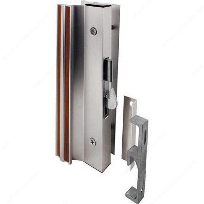 Hook Style Patio Door Handle Set Richelieu Hardware