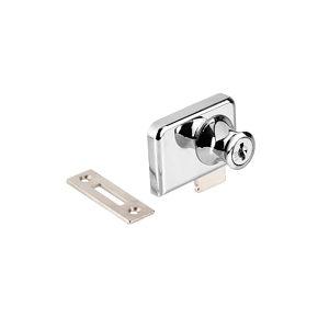 Locks for Glass Doors - Richelieu Hardware