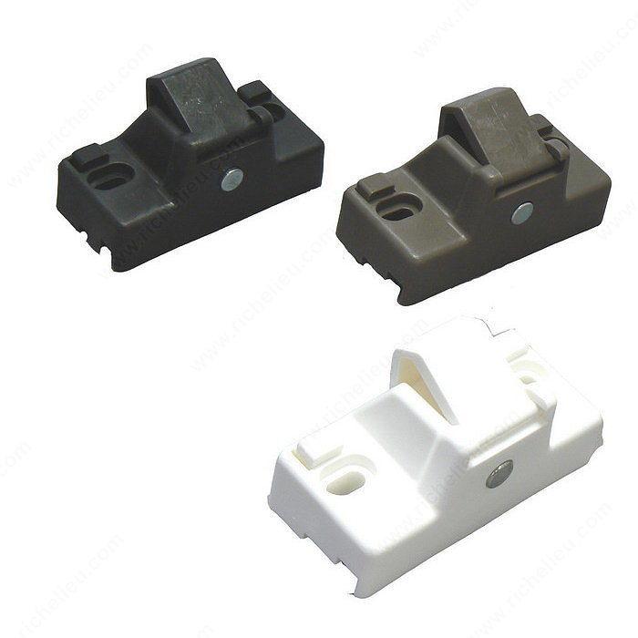 Sliding Door Components Accessories : Outside sliding patio door lock richelieu hardware
