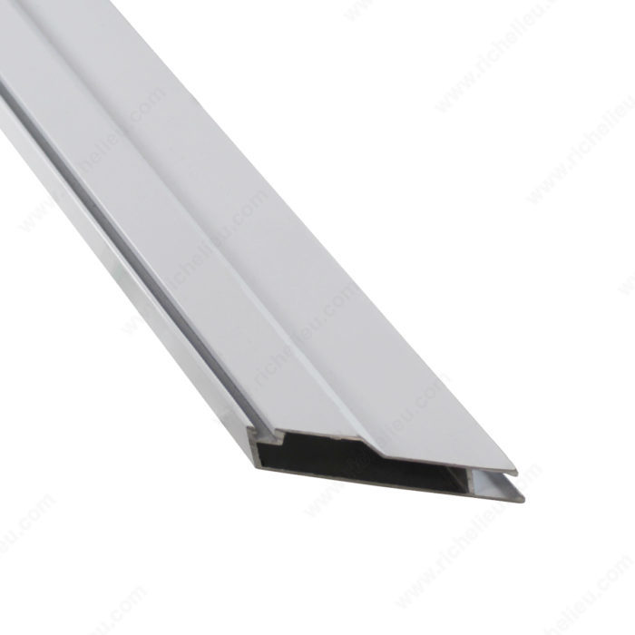 Standard patio door kd frame richelieu hardware for Sliding screen door frame