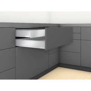 M Height Inner drawer - BLUMOTION