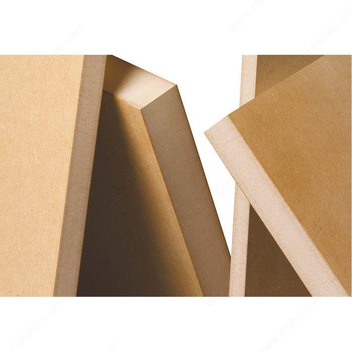 goldenedge superlite mdf panels quincaillerie richelieu. Black Bedroom Furniture Sets. Home Design Ideas