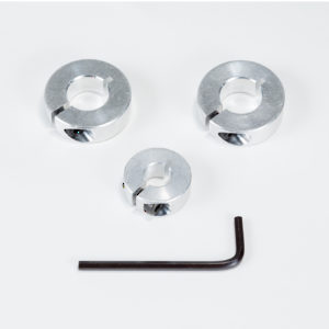 Replacement Stop Collar Set for Majig Light Puck Light Jig - 9125RICKSJIG