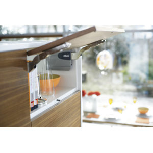 Aventos HK Mechanism for Tip-On Door