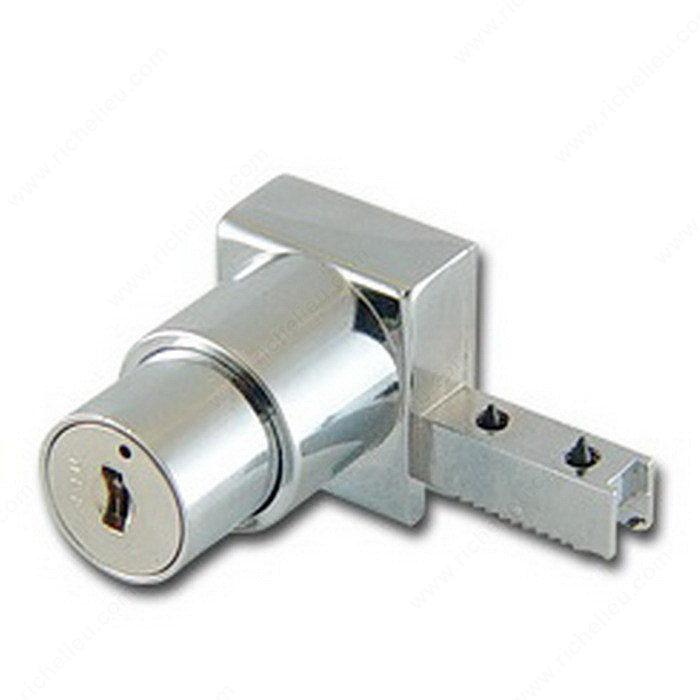 Push Lock For Sliding Glass Door