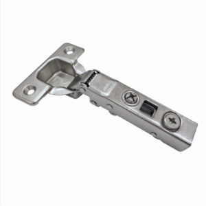 Hinges, 105º with Soft-Close