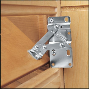 Tip Out Tray Hinges