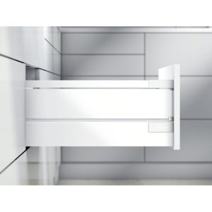 Drawer with Metal Insert - Height D (224 mm)