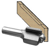 Router Bit for Smart Clip