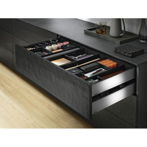 Modular AMBIA-LINE Kits for Cutlery for Inner Drawer
