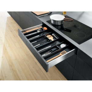 Modular AMBIA-LINE Kits for Utensils for Standard Drawer