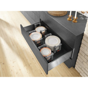 Modular AMBIA-LINE Kits - Height F for Plates - Standard Drawer