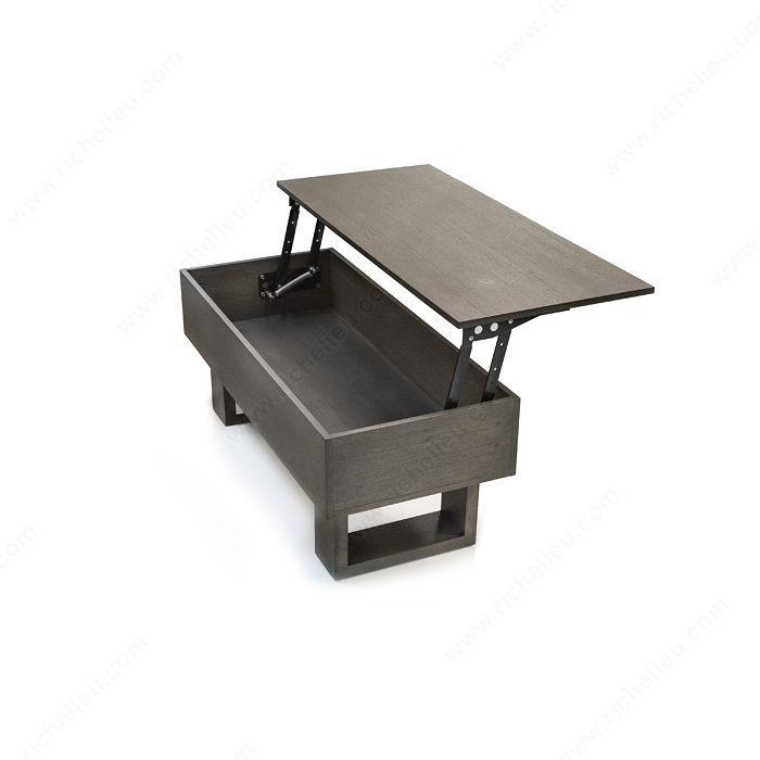 Table Lift Mechanism