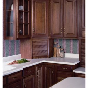 Solid Wood Tambour Door