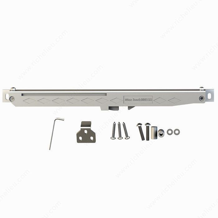 Soft Close Mechanism For Barn Door Sliding Door Richelieu Hardware