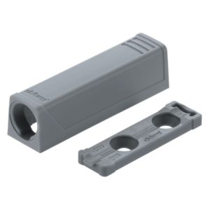 Horizontal adapter, short version