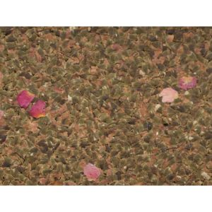 Feuille roasa - Rose 0110