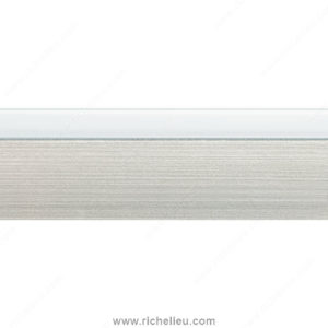 Edgebanding - Brillanté - #3D2650 Pale Grey