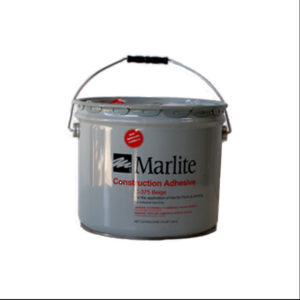 Colle pour contruction Marlite C375
