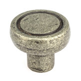 Traditional Bronze Knob - Model C4
