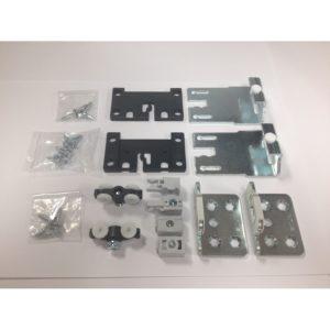 Eku Clipo 16 H Fs Sliding Door System For 1 Cabinet Door