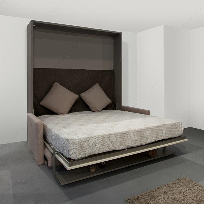 M canisme ouverture verticale cielo avec tablette et for Acheter un sofa