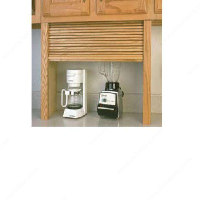 Straight Appliance Garage Richelieu Hardware