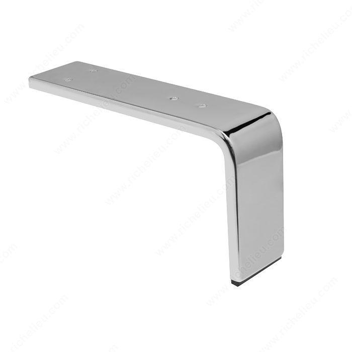 Contemporary Furniture Leg - 6404 - Richelieu Hardware
