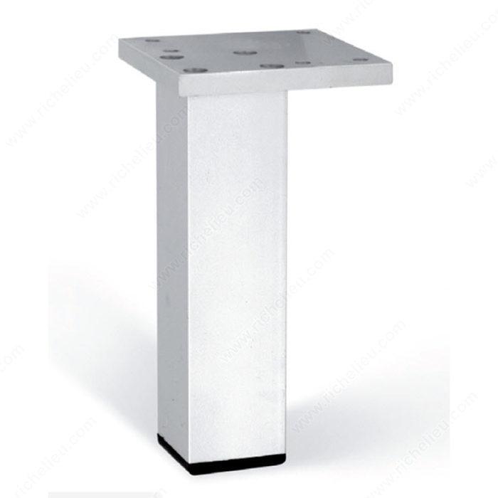 contemporary furniture leg 647 richelieu hardware. Black Bedroom Furniture Sets. Home Design Ideas